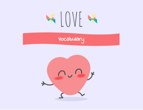Valentine's Day history and vocabulary