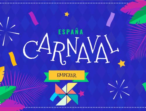 El Carnaval en España