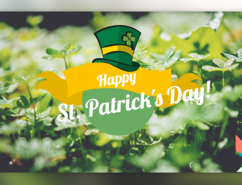 What do you know about St. Patrick?