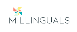 Millinguals Language Academy Logo